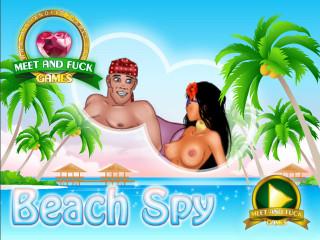 Beach Spy