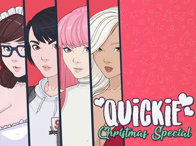 Quickie: Christmas Special