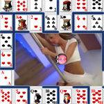 Cards Labyrinth