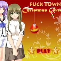 Fuck Town: Christmas Overtime