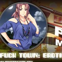 Fuck Town: Erotic Dream
