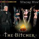 The Bitcher: Whore Hunter