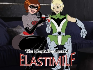 The New Adventures of Elastimilf