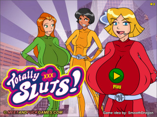 Totally Sluts